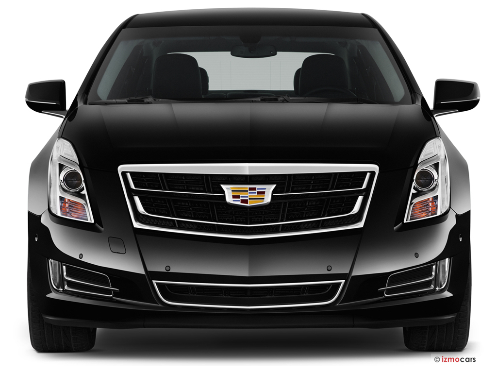 2017 Cadillac XTS Premium Luxury