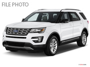 2017 Ford Explorer BASE FWD SUV