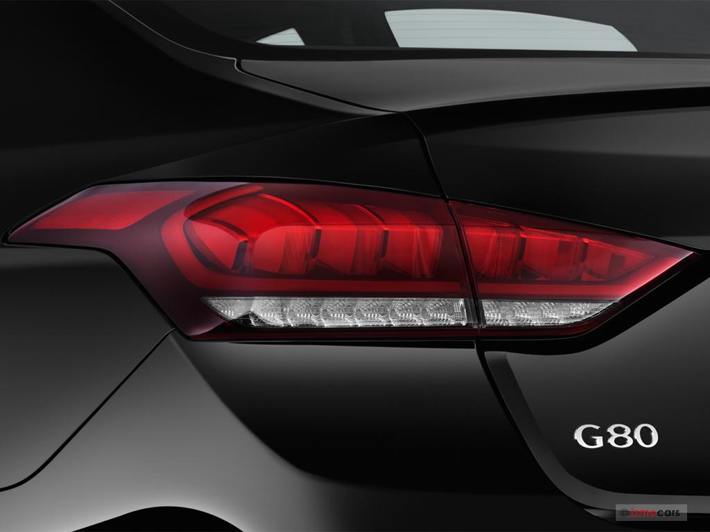 2017 Genesis G80 - Listing ID: 170710153 - View 12