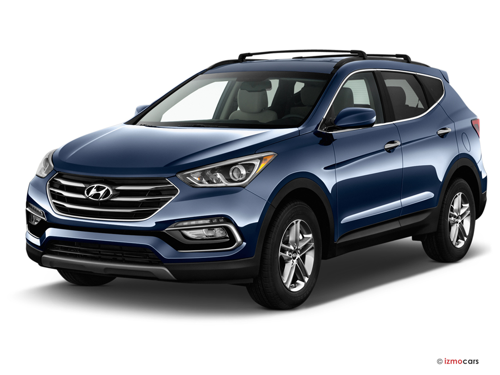 2017 Hyundai Santa Fe Sport SPORT 2.0T ULTIMATE SUV located in Staten Island, New York 10305