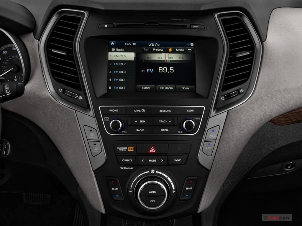 2017 Hyundai Santa Fe Sport - Listing ID: 171829353 - View 18