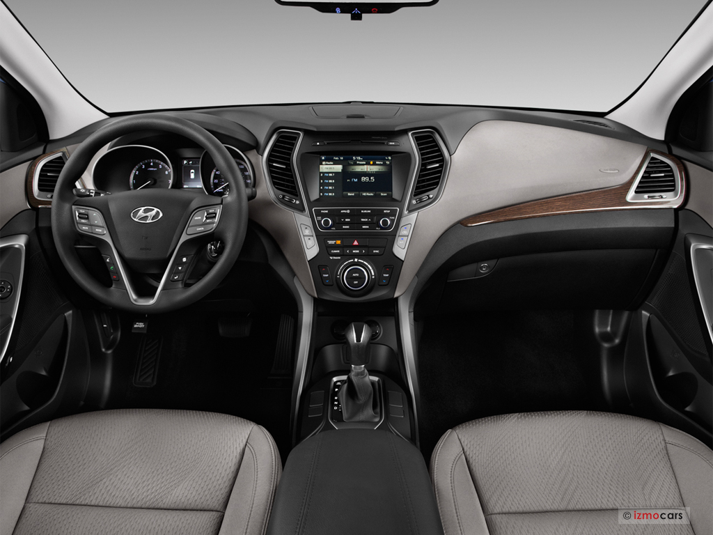 2017 Hyundai Santa Fe Sport - Listing ID: 171829353 - View 13
