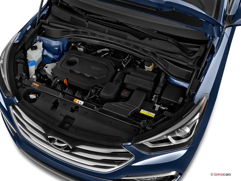 2017 Hyundai Santa Fe Sport - Listing ID: 171829353 - View 24