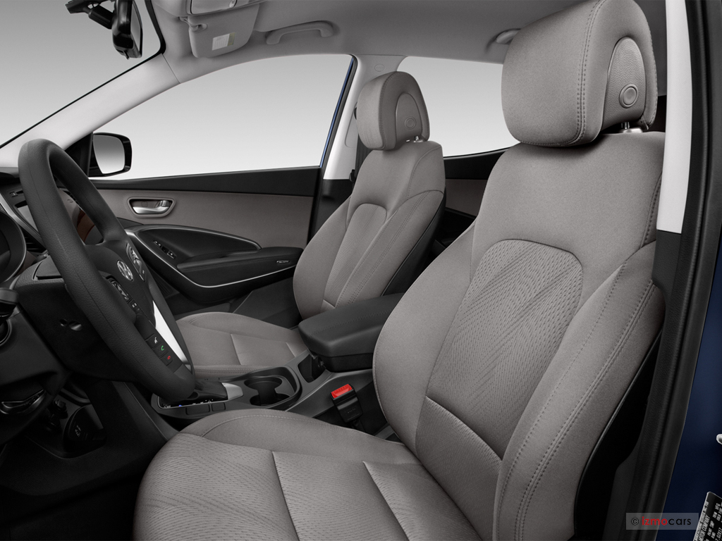 2017 Hyundai Santa Fe Sport - Listing ID: 171829353 - View 22