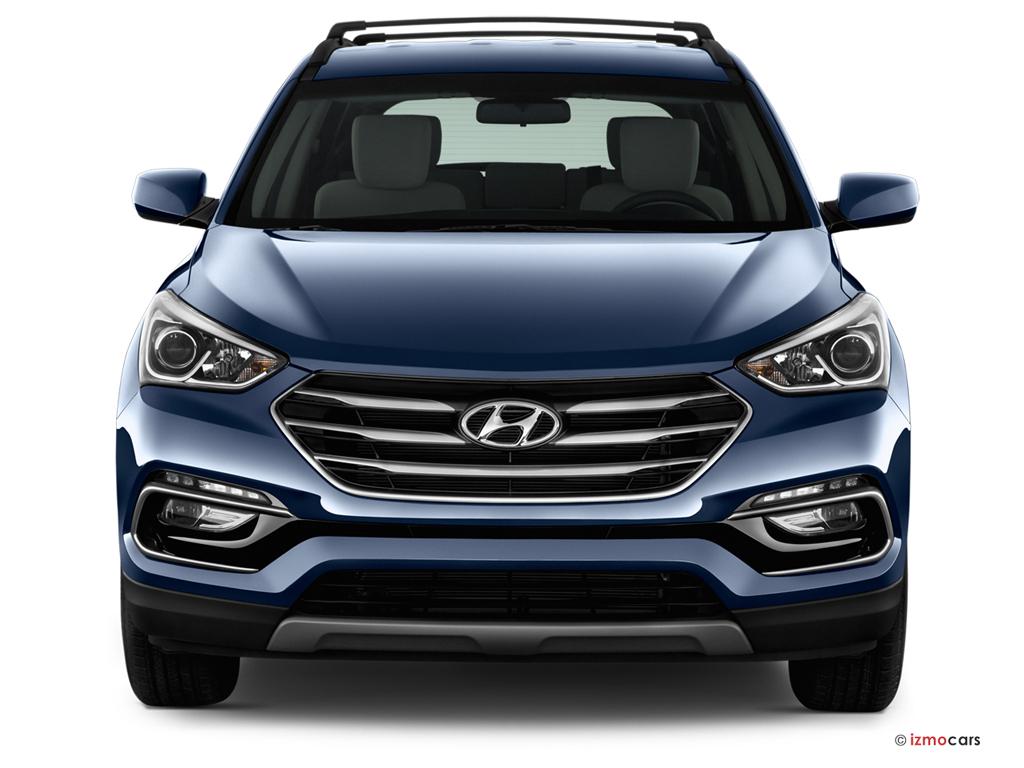 2017 Hyundai Santa Fe Sport - Listing ID: 171829353 - View 2