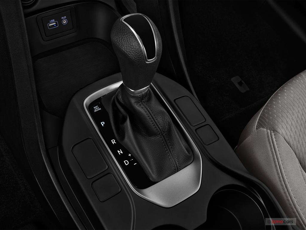 2017 Hyundai Santa Fe Sport - Listing ID: 171829353 - View 17