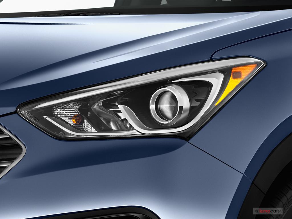 2017 Hyundai Santa Fe Sport - Listing ID: 171829353 - View 8