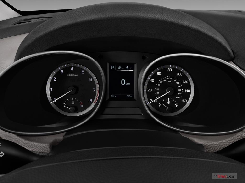 2017 Hyundai Santa Fe Sport - Listing ID: 171829353 - View 16