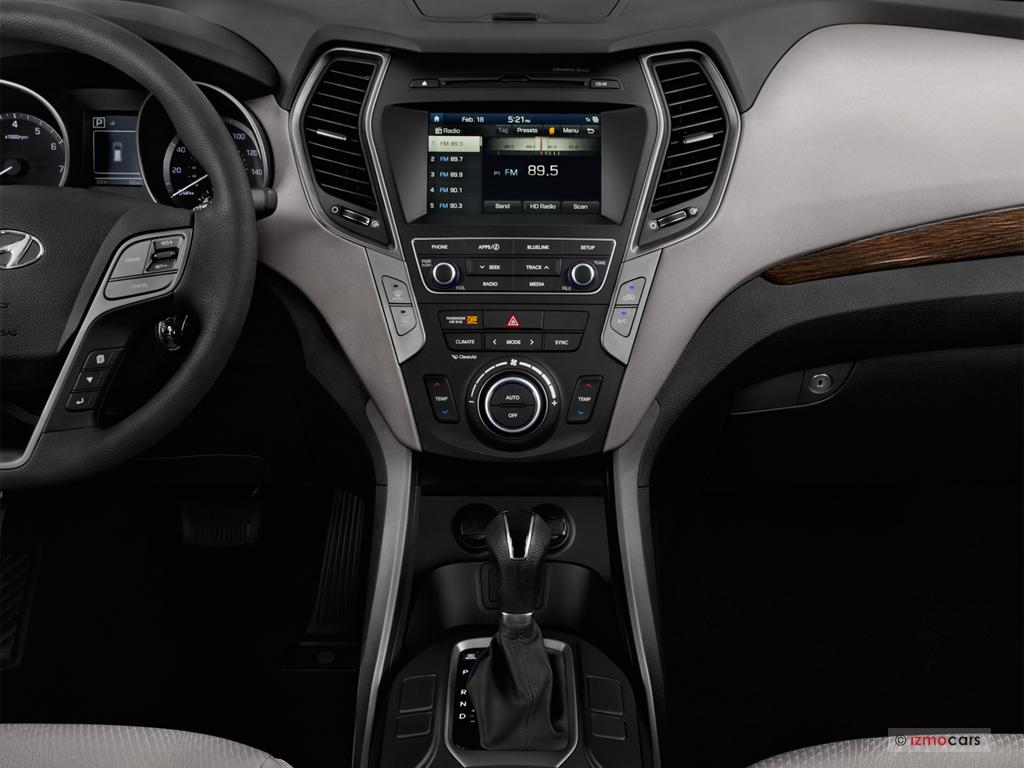 2017 Hyundai Santa Fe Sport - Listing ID: 171829353 - View 15