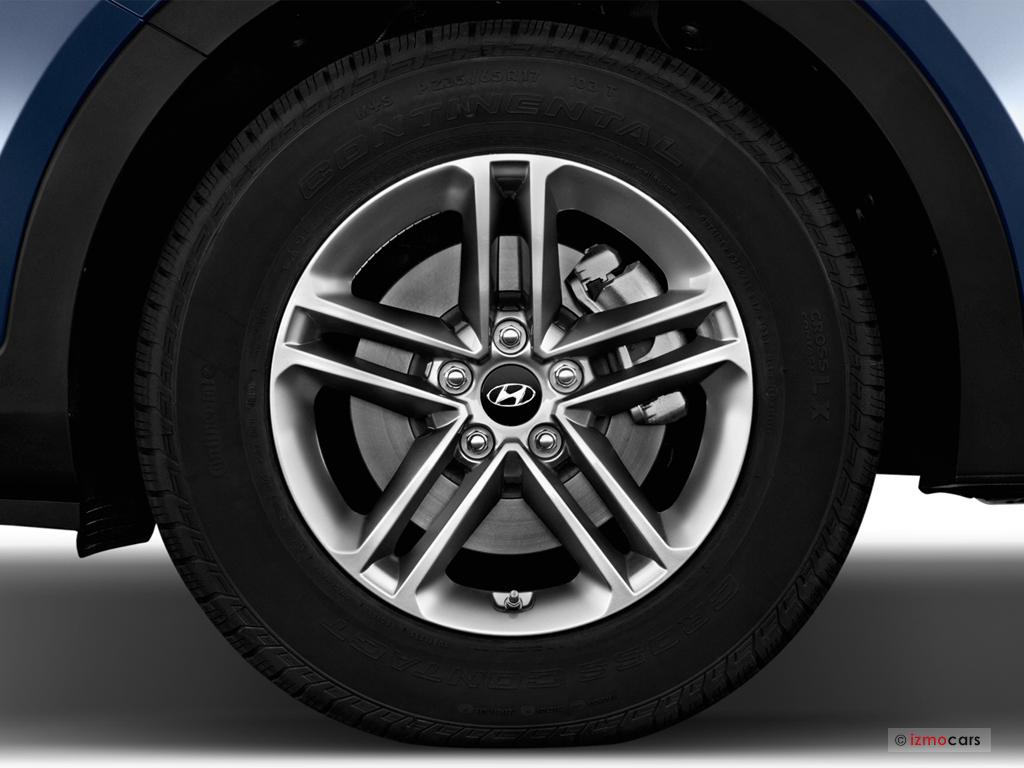 2017 Hyundai Santa Fe Sport - Listing ID: 171829353 - View 12