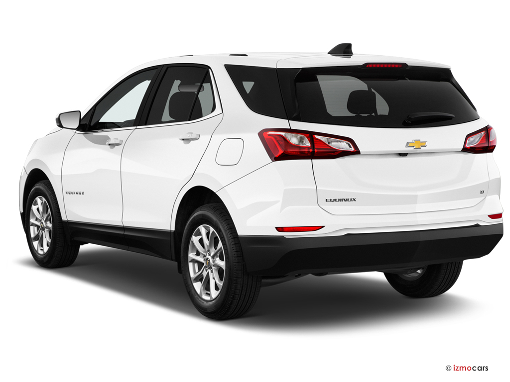 2018 chevrolet equinox lt suv. Black Bedroom Furniture Sets. Home Design Ideas