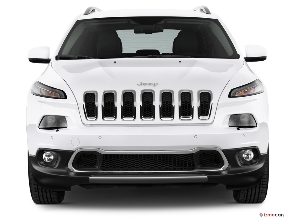 2018 Jeep Cherokee SUV/Crossover Limited