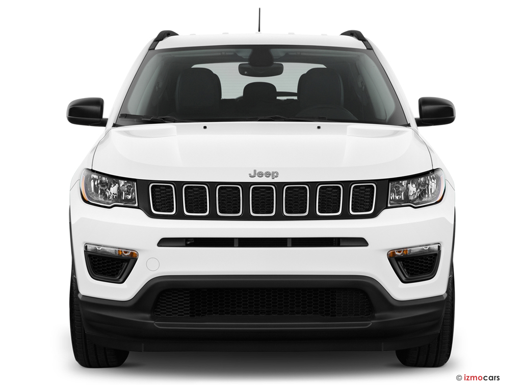 2018 Jeep Compass SUV/Crossover Limited