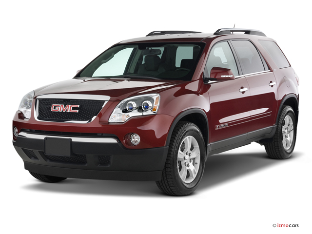 Gmc acadia 2005 for Gmc motors near me
