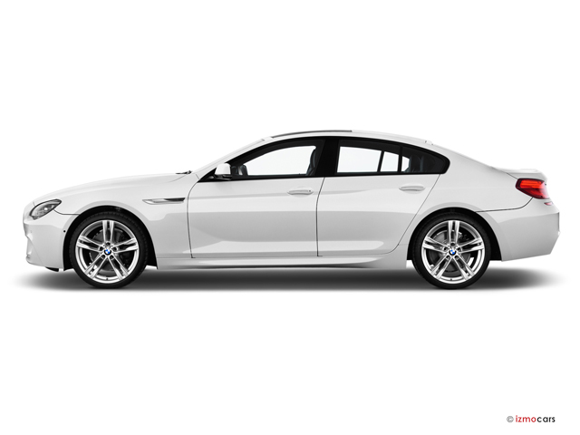 2015 BMW 650 Gran Coupe Maywood