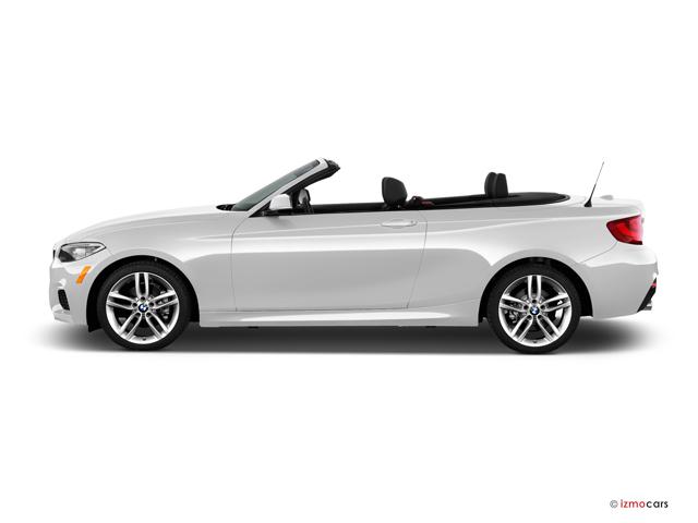 2016 BMW M235