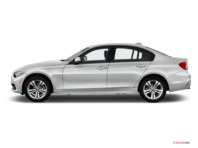 2016 BMW 328 Maywood