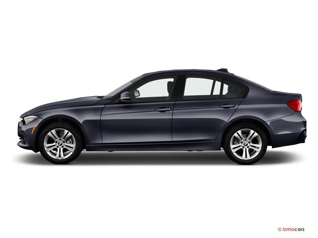 2016 BMW 328 Maywood