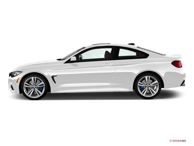 2016 BMW 435 Maywood