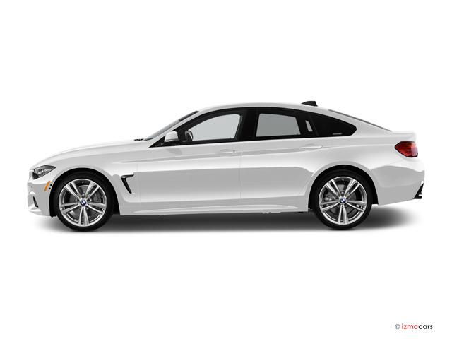 2016 BMW 435 Gran Coupe Maywood