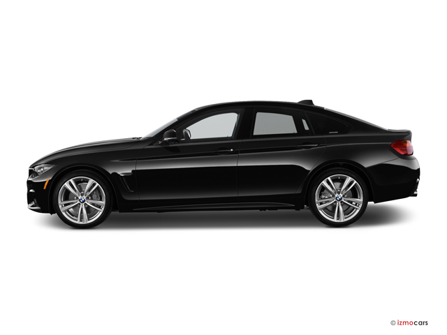 2016 BMW 428 Gran Coupe Maywood