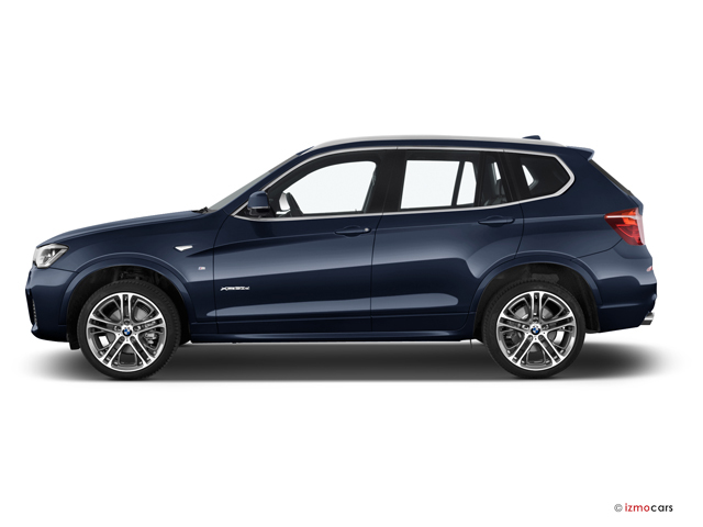 2016 BMW X3 Maywood
