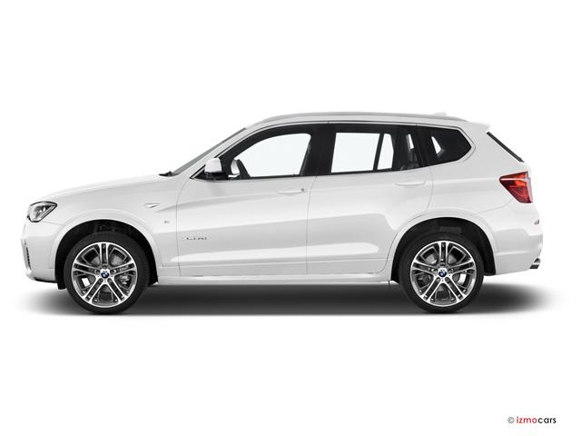 2016 BMW X3 Maywood