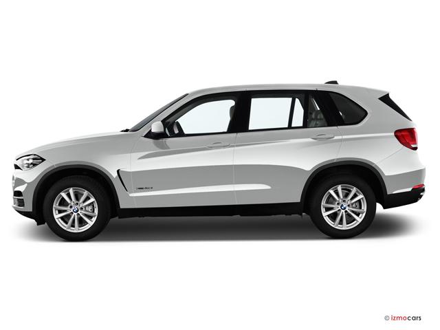 2016 BMW X5 Maywood