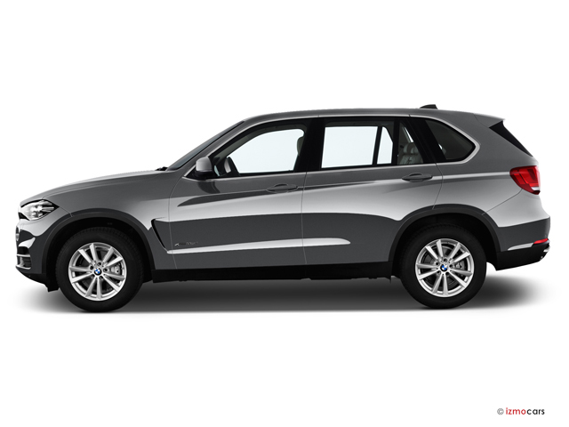 2016 BMW X5 Maywood