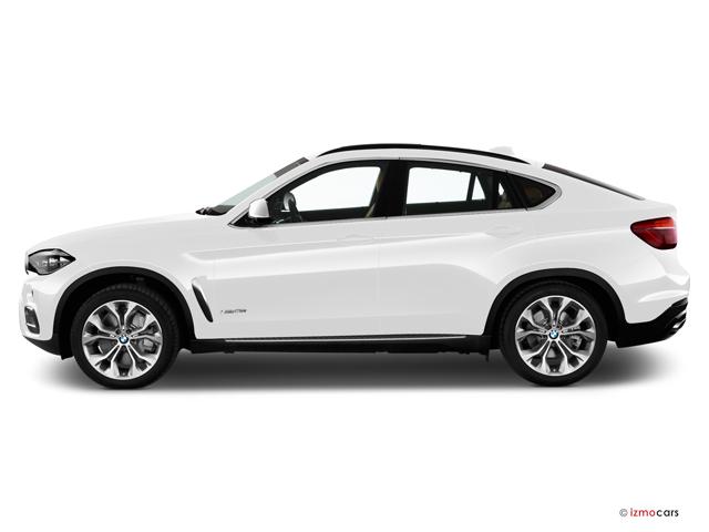 2016 BMW X6 Maywood