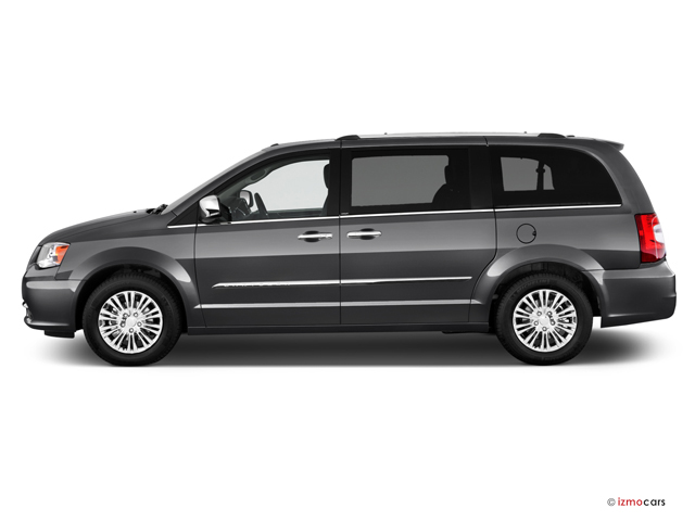 New 2016 Chrysler Town & Country, $36398