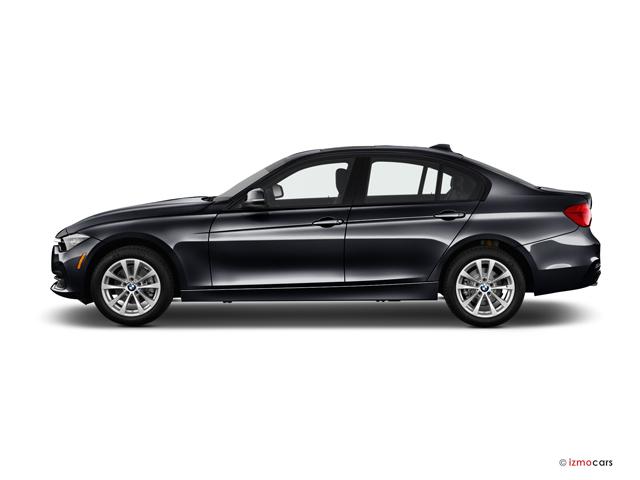 New 2017 BMW 320i, $43330