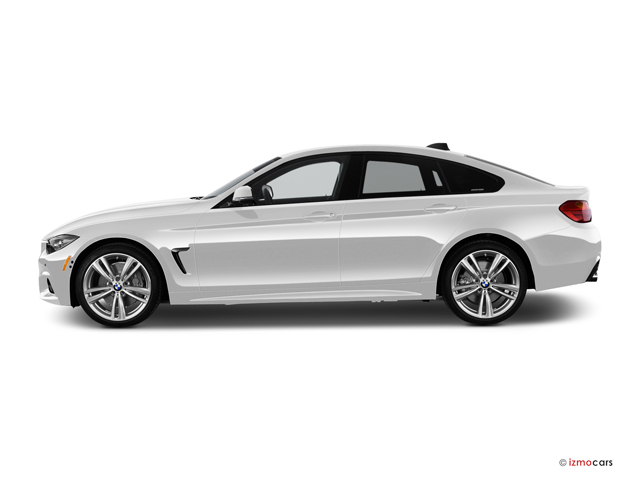 2017 BMW 440 Gran Coupe