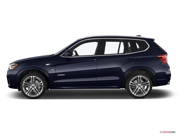 2017 BMW X3 Maywood