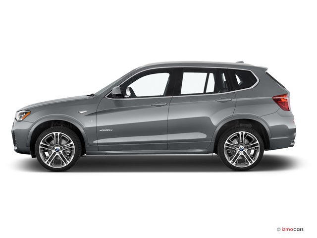 2017 BMW X3 Maywood