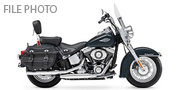 2014 Harley-Davidson® Softail® Heritage Softail® Classic V Twin 1689 cc
