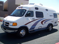 2002 Xplorer 230 XLW 360 (5 9) 2B6LB31Z12K113175 - Nevada RV