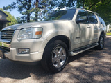 2006 Ford Explorer Limited SUV