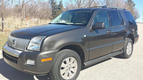 2006 Mercury Mountaineer Luxury SUV