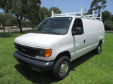 2006 Ford E-250 $65 Down Payment You Work you Drive