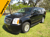 2008 Yukon Hybrid 4X4  PAYMENT $ POSSIBILITY'S