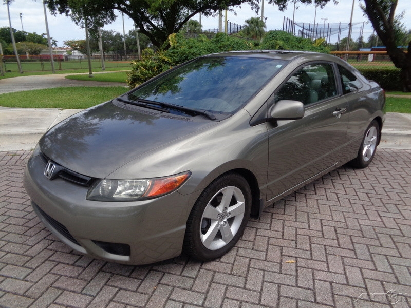 2006 Honda Civic Ex 1 Owner Maintenance Completed