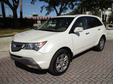 2009 Acura MDX 3.7L   7 PASSENGER low Down PAYMENT $450.00