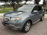 2008 Acura MDX 3.7L 7 passenger Low Down Payment $555.00