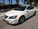 2007 Acura RL 3.5  $550 Down Payment