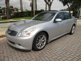 2008 INFINITI G35 Sport  PAYMENTS $ POSSIBLE