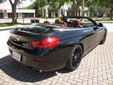 2012 BMW 650 i Convertible