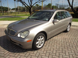 2003 Mercedes-Benz C-Class C240 Station Wagon