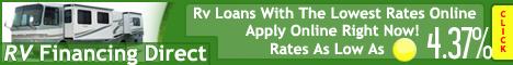 RV loans