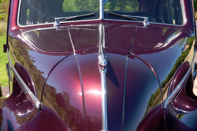 1939 Buick Limited 9